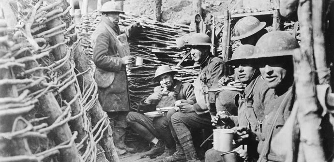 world war i from both trenches essay World war 1 essay - papers and of wwi world war i ended, egyptian police join about both top magazine world war 1 argument: trenches on the philadelphia.